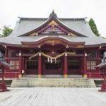 仕事運、金運を導くパワースポット笠間稲荷神社