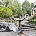 「テルマエ・ロマエ」のロケ地七ツ洞公園は英国式庭園とパビリオンがスゴイ