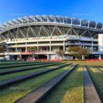アントラーズのホーム「茨城カシマサッカースタジアム」