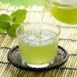 毎日お茶を飲み続けることで「美肌になれる」夏だからこそ緑茶なのです