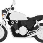 バイクで風を感じるってスゴく楽しいツーリング最高!