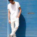 日本の工業技術が開発した「汚れない白パンツ」が凄い⁉