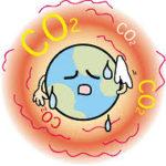 地球温暖化の原因は人為的なもの、それとも周期的なこと⁉